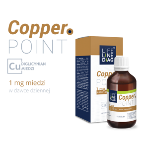 Copper.Point