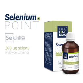 Selenium.Point