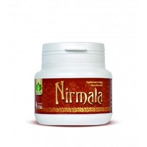 Nirmala ASEEM - Ajurwedyjskie zioła na oczyszczanie jelita grubego