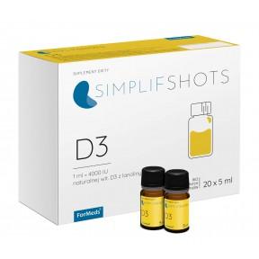 SIMPLIFSHOTS D3
